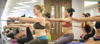 Bikram Yoga Essex