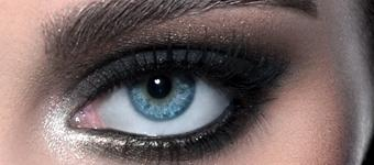 How to create the perfect smokey eye