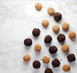 Vegan Chocolate Truffle Recipe
